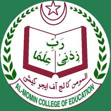 Al-Momin College of Education