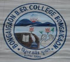 Bongaigaon B.Ed. College
