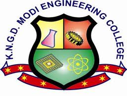 KNGD Modi Engineering College