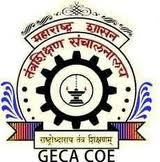 Government College of Engineering, Aurangabad (GECA)