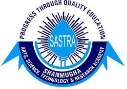 Sastra University-School of Civil Engineering