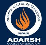 Adarsh College of Education