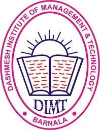 Dashmesh Institute of Management & Technology