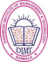 Dashmesh Institute of Management & Technology