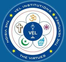 Vel Tech High Tech Dr. Rangarajan Dr. Sakunthala Engineering College