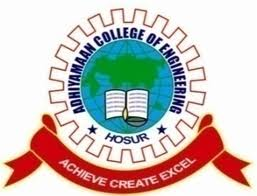 Adhiyamaan College of Education