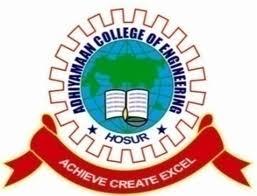 Adhiyamaan College of Education