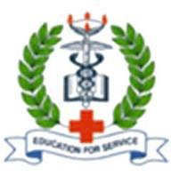 Santhi Ram Medical College