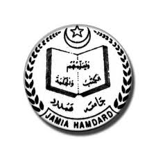 Jamia Hamdard Faculty of Nursing