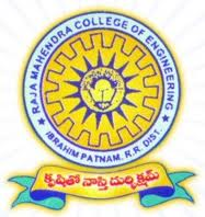 Raja Mahendra College of Engineering