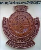MBC Institute Of Engineering & Technology