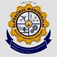 Er Perumal Manimekalai College of Engineering
