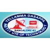 Yellamma Dasappa Institute Of Technology