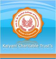 Kalyani Charitable Trusts GN Sapkal College of Engineering