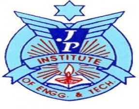 JP Institute of Engineering and Technology
