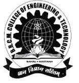 BRCM College of Engineering And Technology