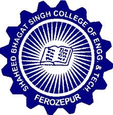 Shaheed Bhagat Singh College of Engineering and Technology