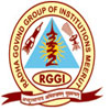 Radha Govind School of Management logo
