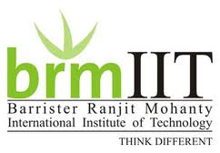 Barrister Ranjit Mohanty International Institute of Technology