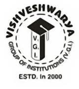Vishveshwarya Group of Institution