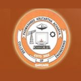 Padmashree Krutartha Acharya College of Engineering