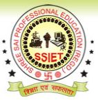 Shree Sai Institute of Engineering and Technology