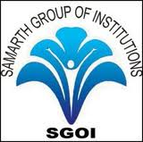 Samarth Group of Institutions