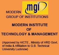 Modern Institute of Technology and Management Ghaziabad