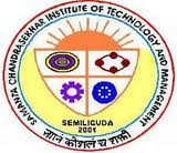 Samanta Chandra Sekhar Institute of Technology and Management