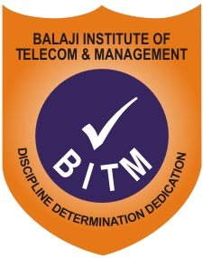Balaji Institute of Telecom and Management (BITM)