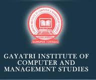 Gayatri Institute of Computer and Management Studies