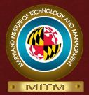 Maryland Institute of Technology and Management