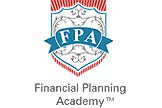 Financial Planning Academy (FPA)