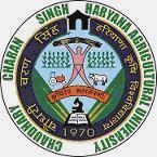 Chaudhary Charan Singh Haryana Agricultural University - HAU