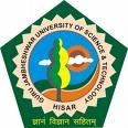 Guru Jambheshwar University of Science & Technology