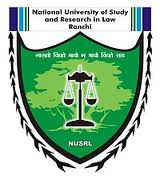National University of Study & Research in Law (NUSRL)