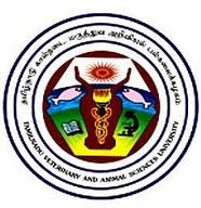 Tamilnadu Veterinary & Animal Sciences University (TANUVAS)